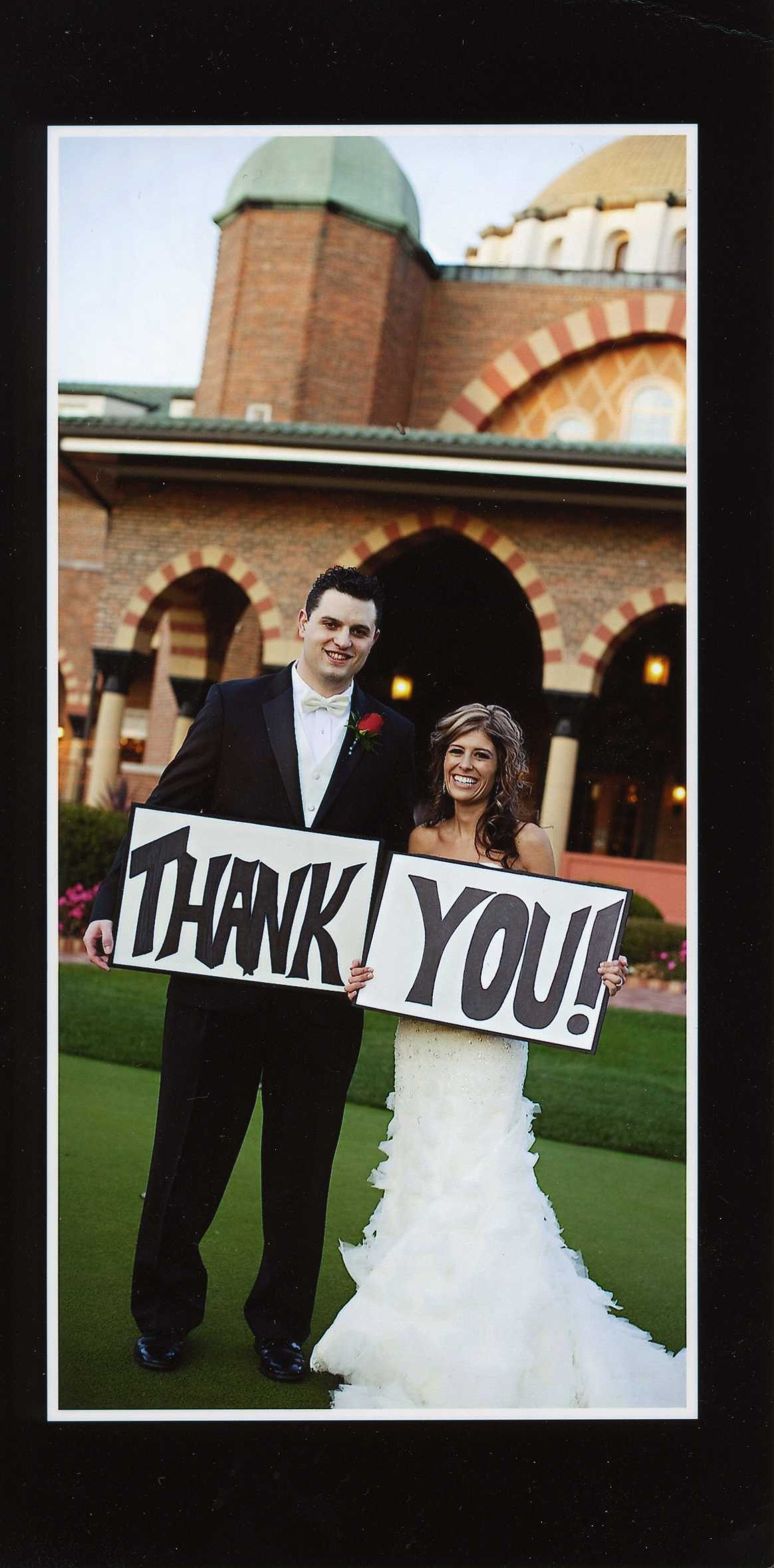 Medinah Country Club Wedding Video Thank You