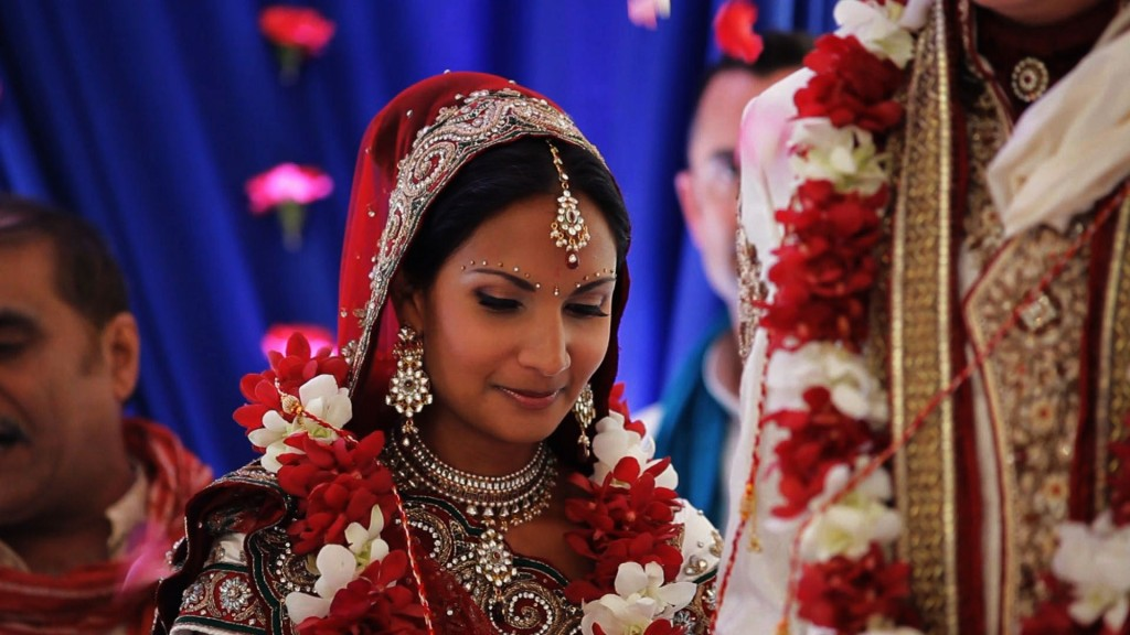 Hindu Wedding Westin Itasca Chicago Video Trailer