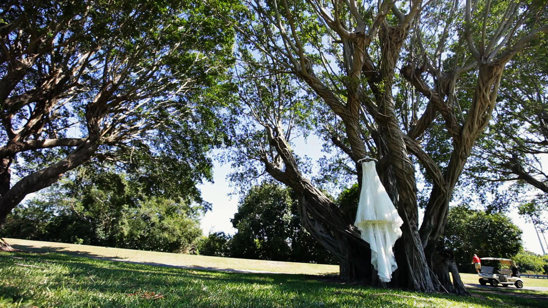 Delray Beach Golf Club Wedding Video