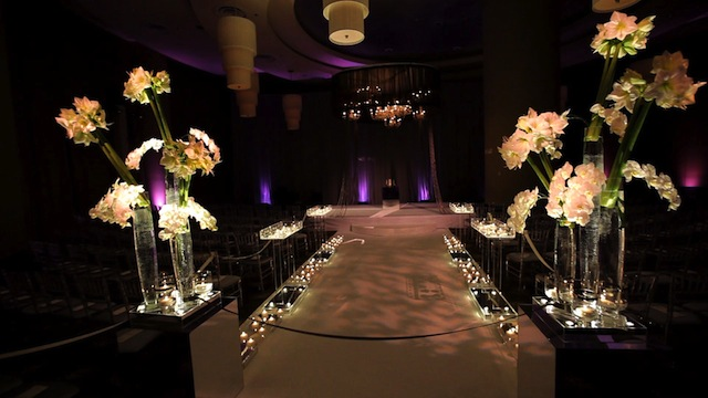 Trump Chicago Wedding Heffernan Morgan Designs Video
