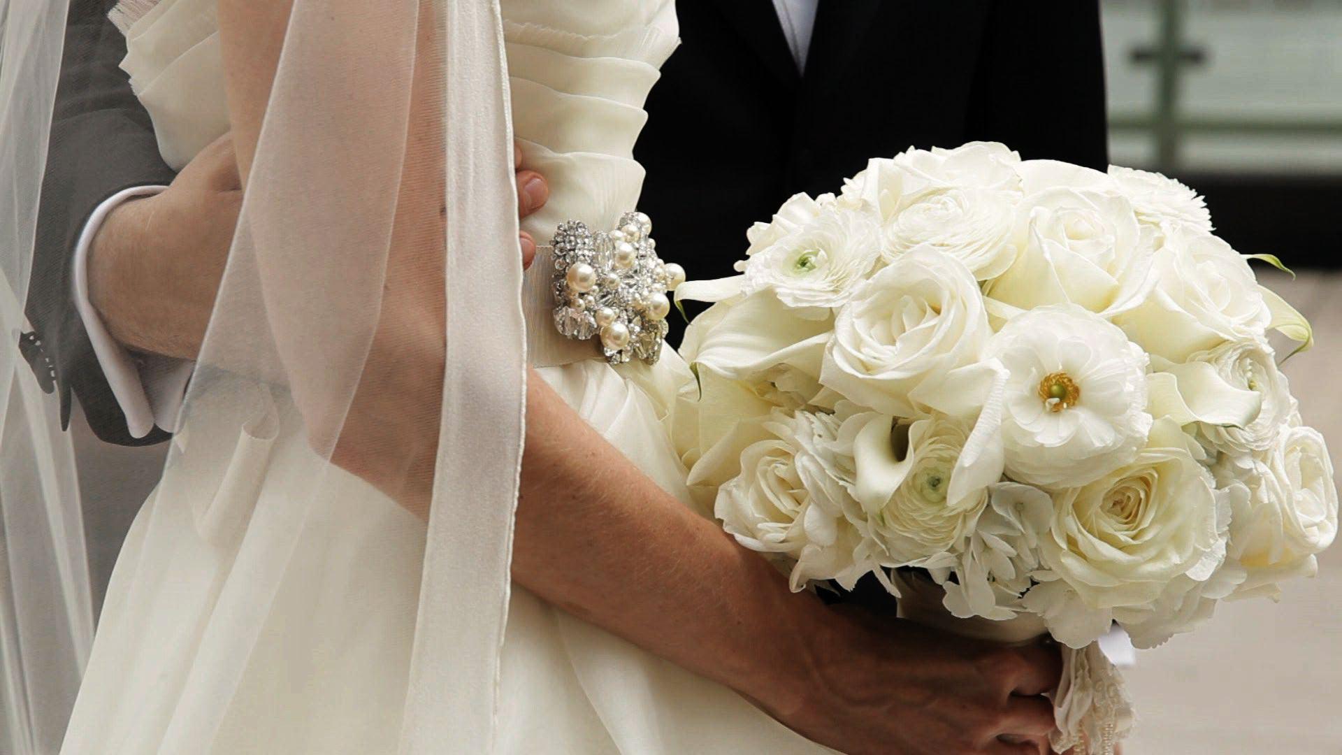 Peninsula Hotel Wedding Video