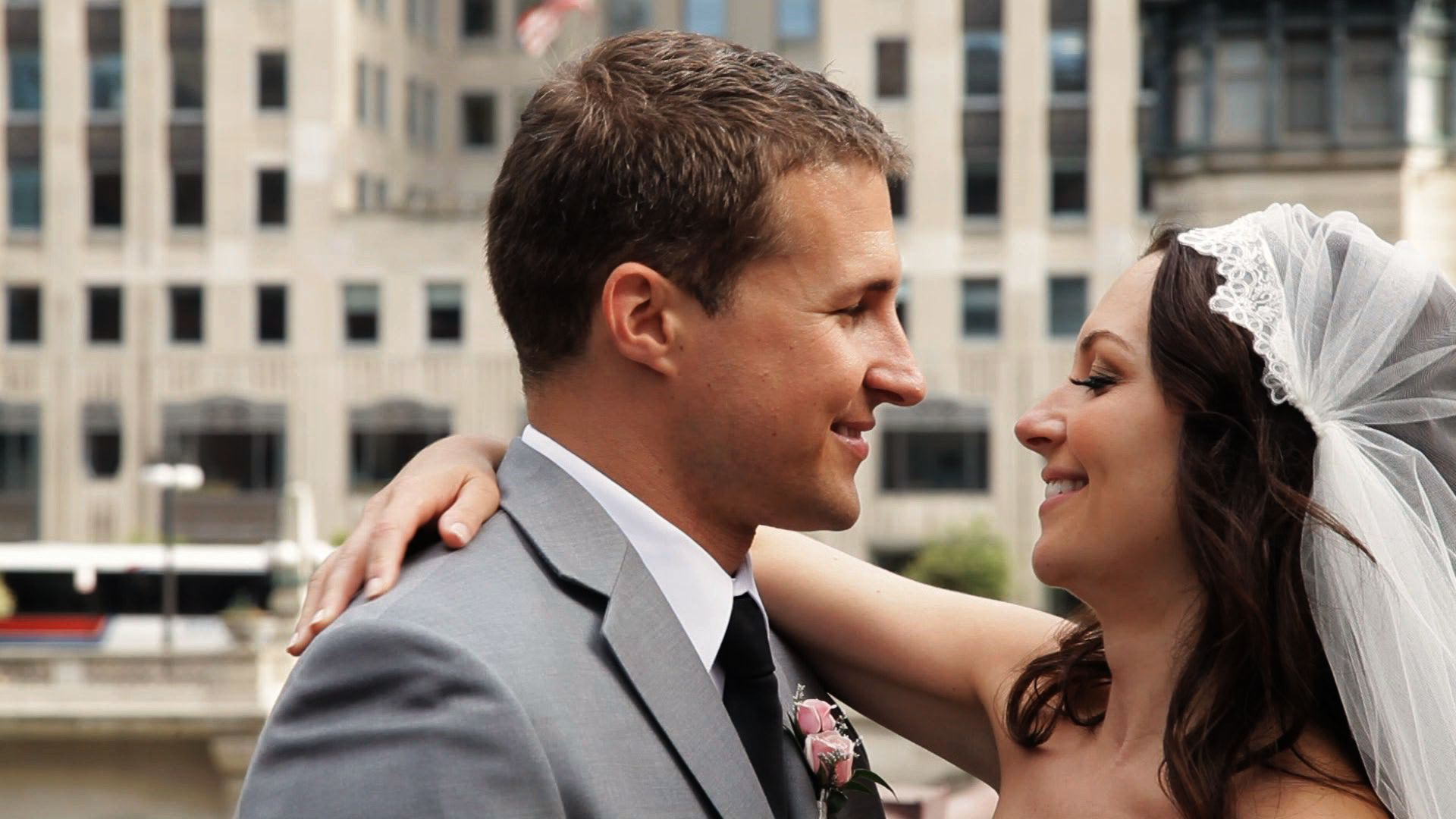 Chicago Wedding Videography