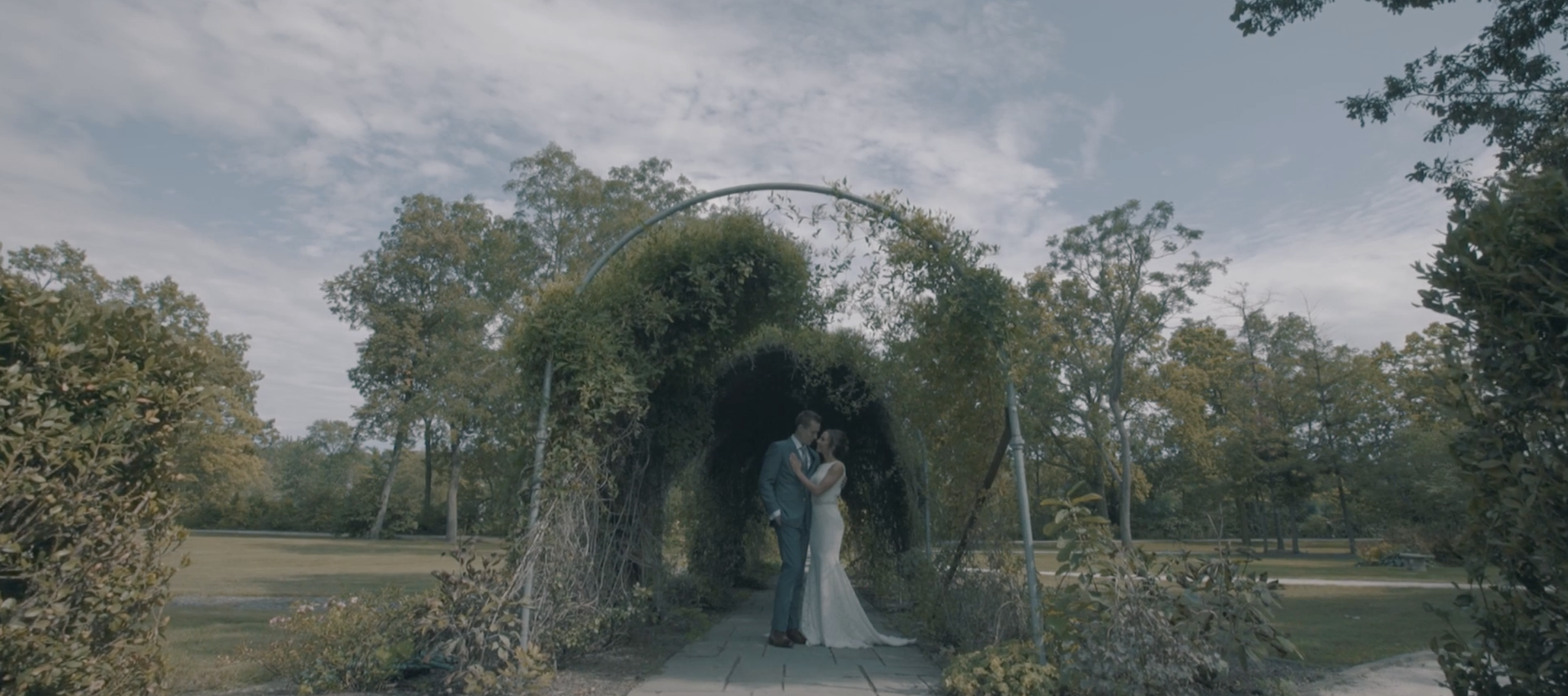 St Charles Wedding Video