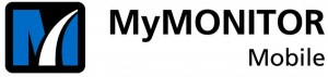 MyMonitor Mobile logo for iphone app promotional video