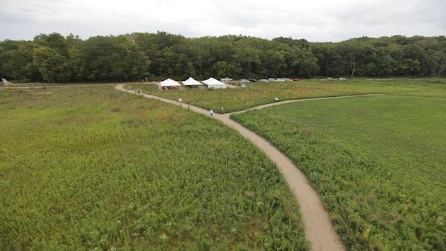 Waterfowl Refuge in Hennepin Illinois Webcast