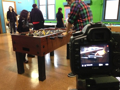 chicago nonprofit video production little village